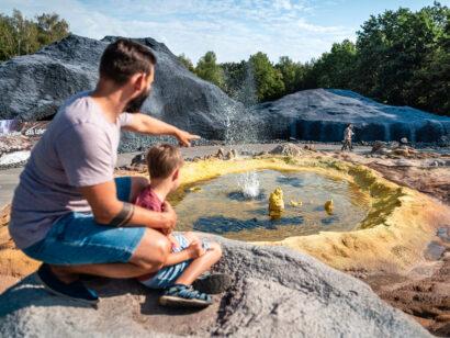 Saurierpark Kleinwelka Oberlausitz
